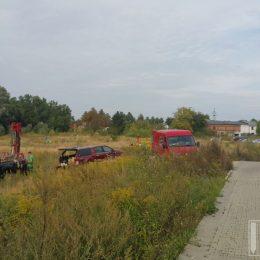 Badania polowe (wiercenia i sondowania CPT) w Poznaniu